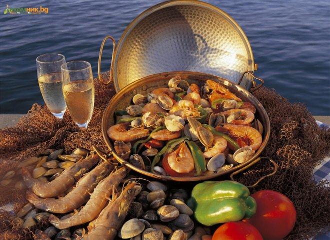 Испанска фиеста от вкусове
