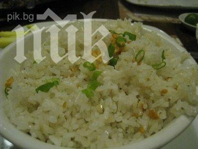 Чеснов ориз