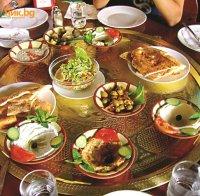 Арабската кухня пленява с вълшебни аромати