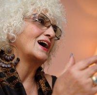 Латинка Петрова: Готвенето е приятна домашна шега