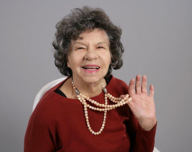 Стоянка Мутафова: Постните манджи са ми любими
