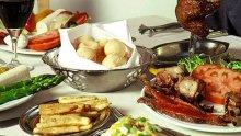 Бразилската кухня събира вкусотии от Европа, Африка и Южна Америка