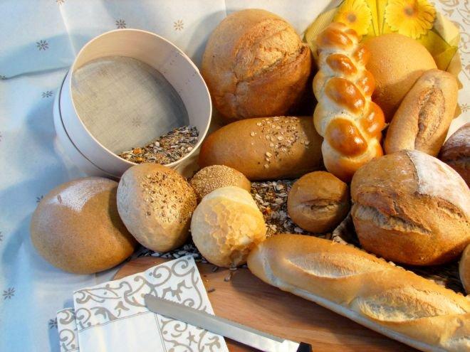 Апетитни хлебчета от цял свят