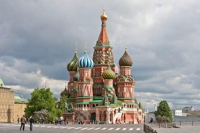 Вековната руска кухня