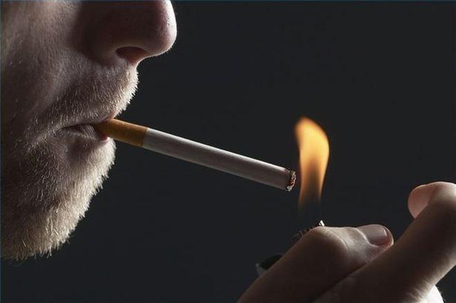 Как да изчистим тялото си от цигарите?