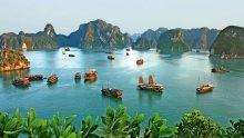 Виетнамската кухня е смесица от тайландаски, китайски и индийски рецепти