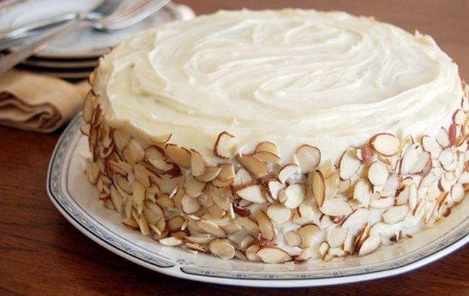 Лесна домашна торта
