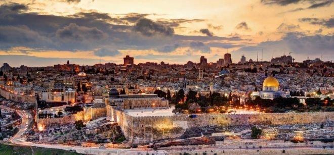 Докоснете се до древната кухня на еврейския народ