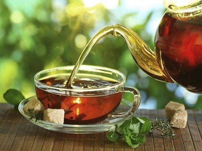 Чай от кимион облекчава храносмилателните проблеми